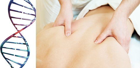 Sports & Deep Tissue Massage Durham