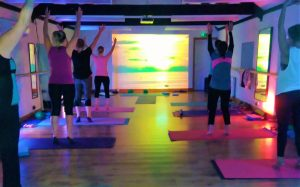 Zenergize Pilates in Sacriston, Durham