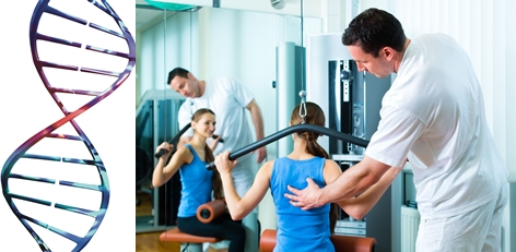 Corrective Exercise & Rehabilitation in Durham