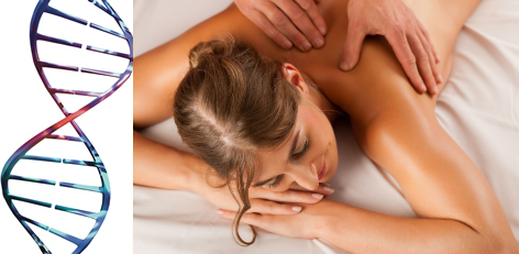 Holistic Body Massage Durham