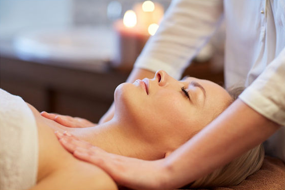 Aromatherapy in Durham