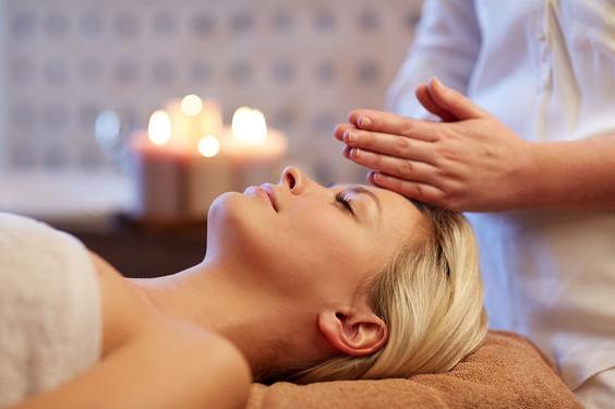 Aromatherapy Massage in Durham