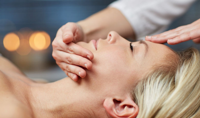 Indian Head Massage Durham