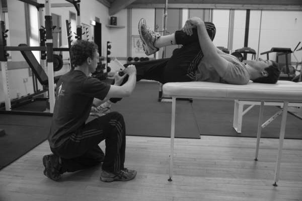 Jack Walton - Corrective Exercise and Functional Trainer