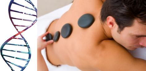Hot Stone Massage Durham