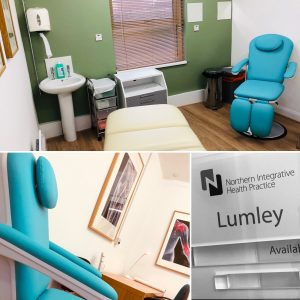 Podiatry & Clinical rooms