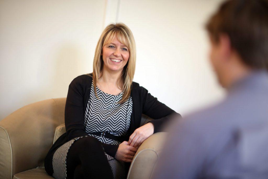 Talking Therapies at NIHP Durham