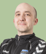 David Irvine is your Physiotherapist in Durham