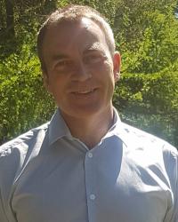 Paul Lowe Talking Therapies in Durham