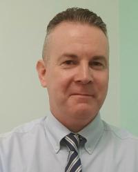 Tim Grace Talking Therapies in Durham