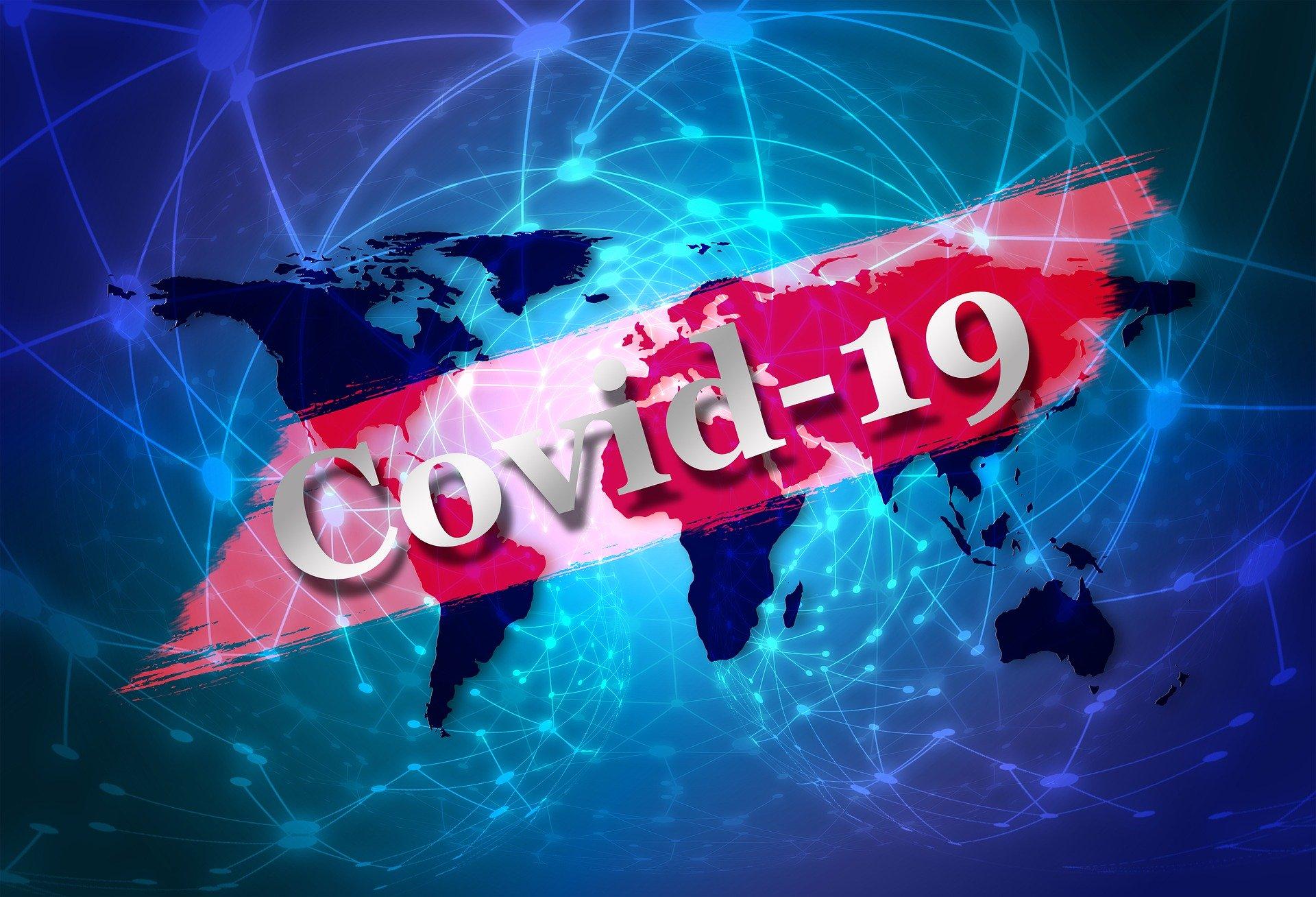 Coronavirus (COVID-19) Updates