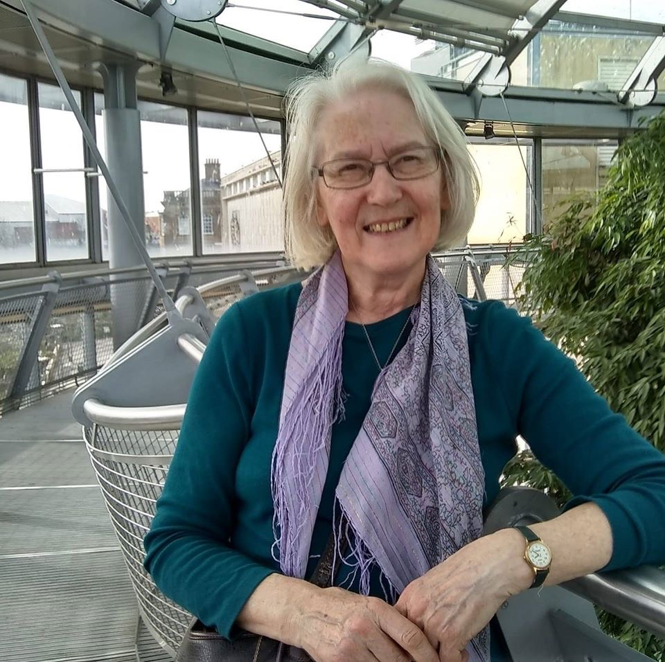 Sue Vidler - Bach Flower Remedies Practitioner